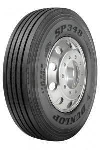SP 348 Tires